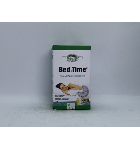 Bed Time - Hỗ trợ giấc ngủ