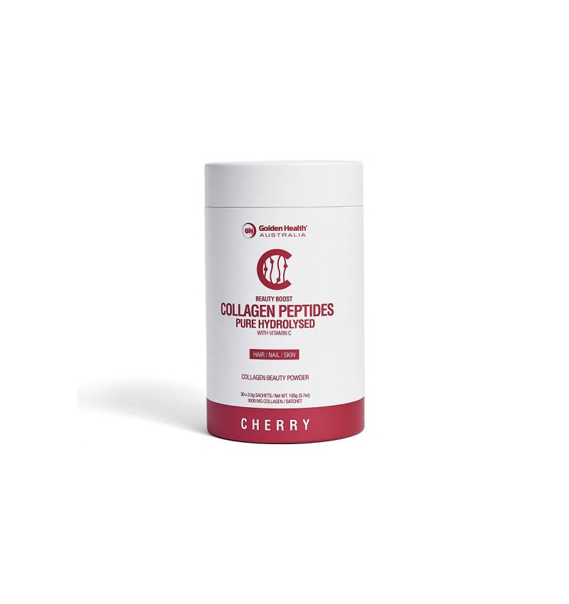 Golden Health Collagen Peptides Pure Hydrolysed