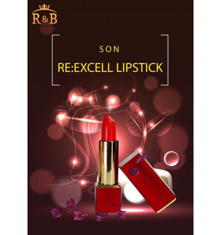 Son Re:Excell lipstick